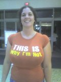 abelena.com_T-shirt - THIS IS WHY I'M HOT - Wow does she know it.jpg