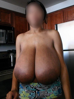 You uneasy Breast suspension tit hanging bdsm